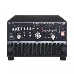 高速バイポーラ電源 HSA42011
